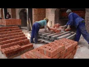 More about the CBA's Energy Efficient Clay Brick Project